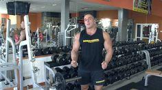 Somatodrol i Krzysztof Piekarz polecają proste ćwiczenie na większy biceps.   #piekarz #trener #dieta http://sterydy.top/