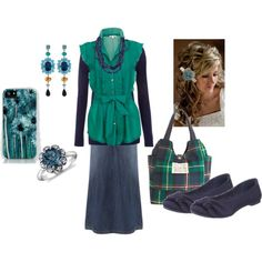 """""""Untitled #41"""" by sapphire-angel on Polyvore"""