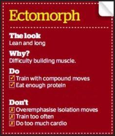 http://ectomorphworkout.co.uk/ectomorphdiet/  Ectomorph Workout