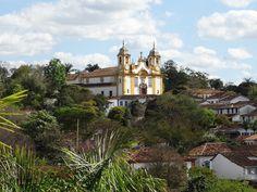 D&D Mundo Afora - Blog de viagem e turismo | Travel blog: O que fazer em Tiradentes - Minas Gerais
