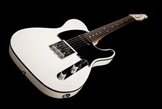 Fender Squier Classic Vibe Telecaster Custom (Olympic White)
