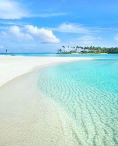 Cheval Blanc Randheli, Maldives Photo by @michutravel