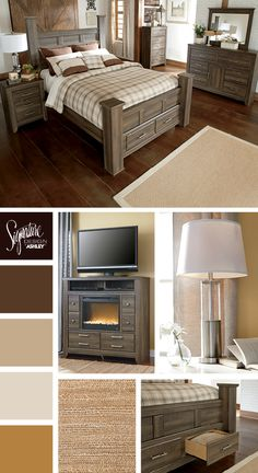 1000 Ideas About Ashley Furniture Bedroom Sets On Pinterest Ashleys Furniture Bedroom Sets