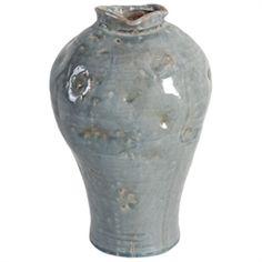 In Stock. 9.5x8.5x14.3 Vase 2EA/CTN