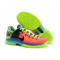 Nike Kevin Durant Shoes for MEN #24862