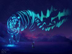 The Art Of Animation, AuroraLion - http://auroralion.tumblr.com - ...