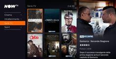 Now TV in Italia: Sky Online si trasforma in NowTV dal 24 giugno, ecco i dettagli sulla nuova offerta, i prezzi e l'arrivo dell'alta definizione.