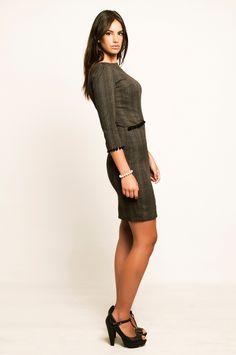 Vestidos diario 2014