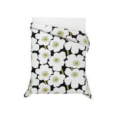#Marimekko Unikko Black #bedding starting at $29.95