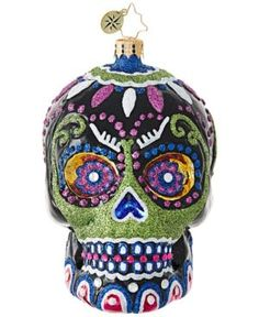 Christopher Radko Drop Dead Gorgeous! Christmas Ornament - Multi