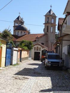 Old-Church-Pogradec.jpg (600×800)Pogradec Art & Monuments