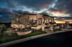 Image result for romanesque residences
