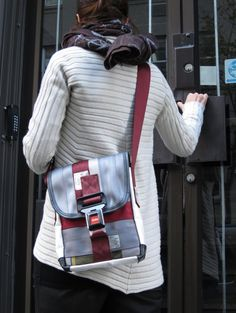three speed mini messenger Work Inspiration, My Bags, Sling Backpack, Thrifting, Messenger Bag, Upcycle, Satchel, Fancy, Backpacks