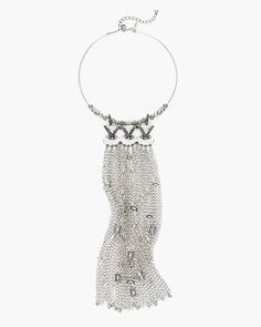 Chico's Esmee Bib Necklace