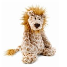 Jellycat Chequer Lion by Jellycat, http://www.amazon.com/dp/B004IR97Z0/ref=cm_sw_r_pi_dp_Y4wwrb10HEETD