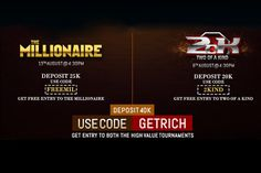 Get Rich Promotion At Spartan Poker http://ow.ly/jrbv30eft0y
