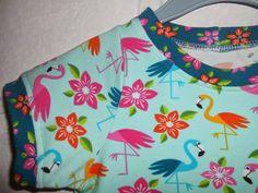 Mamadammeke: Flamingo's, alweer
