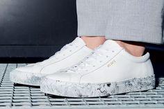 Axel Arigato 2015 Spring/Summer Shoe Collection Axel Arigato, Sneakers Fashion, Men's Sneakers, Sneaker Heads, Summer Sneakers, Summer Shoes, Running Shoes For Men, Shoe Game, Shoe Collection