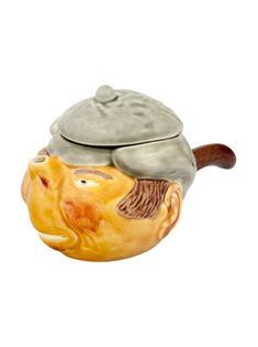 Bordalo Pinheiro 5 - Ceramica