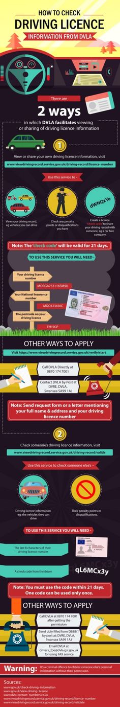 How Do I Change the Address on My Driving Licence? Dvla Services - check request form
