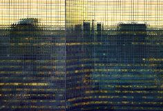 Michael Wolf - Transparent City 73 - Edition of 9
