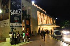 Venue # 48 - Teatro Nacional in Santo Domingo, Distrito Nacional