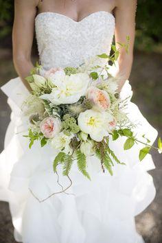 Stylish Lake Tahoe Summer Wedding