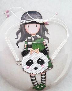 Panda hanım kızımız...  . . #panda #pandabileklik . . Bilgi ve sipariş için dm . . #miyuki #miyukibileklik #miyukibracelet #miyukibread #taki #takı #aksesuar #aksesoris #kombin #moda #tarz #bileklik #jewellery #jewelry #hasır #peyote #peyotebracelet #peyotestitch #elyapımı #doğaltaş #elemeği #boncuk #picoftheday #indirim #sezonsonu