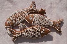 MeDada / Medovník Zlatá rybka 02