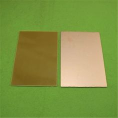 5pcs Single Side Copper Clad Laminate 15x20cm PCB Fiberglass panels FR4 copper plate 1.2mm