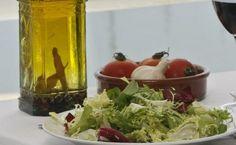 Los obesos pierden peso si incluyen aceite de oliva en su dieta