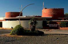 Nave Lanes (before demolish) Novato, CA :(