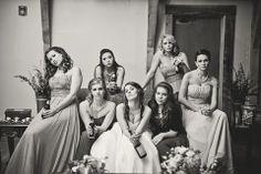 my ladies. #mywedding #boozin