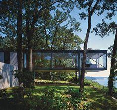 Long Island Modernism Book