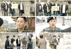 Descendants Of The Sun Desendents Of The Sun, Song Joon Ki, W Two Worlds, Decendants, Kdrama Memes, Weightlifting Fairy, Waiting For Love, Laughing And Crying, Korean Entertainment