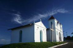 Igreja de Sant'Anna - Meaípe  Guarapari/ES - Brasil