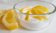 Krebstherapie: Zitronen & Natron - Dieses Rezept kann Leben retten