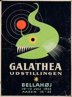 Ungermann Galathea ekspeditionen