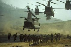Larry Burrows • Vietnam 1968 Battle of Khe Sanh  #usarmy