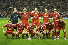 On this day (10th March) in 2009: Reds annihilate Real Madrid. #LFC
