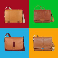 In the mood for a casual business look? Browse on www.piquadro.com and choose among over 40 types of messengers.