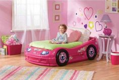 Buy The Best And New Car Beds For Girls Versatile Bed Sale With