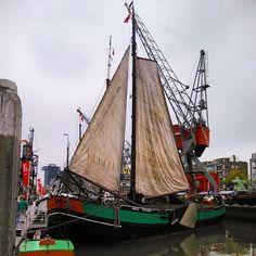 """@herbs2012's photo: """"#wereldhavendagen #Rotterdam"""""""