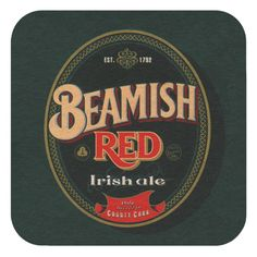 Beamish Red