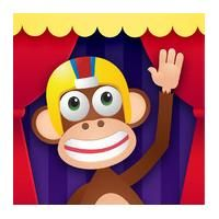 Parents need to know that Shiny Circus uses a circus-themed story and interactive activities to teach kids measurement concepts.