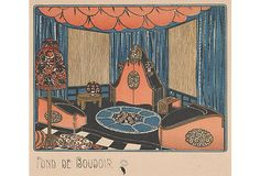 Fon De  Boudoir on OneKingsLane.com