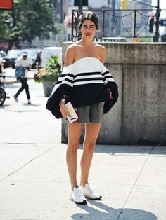 Top Street Style Trends from New York Fashion Week | 29secrets