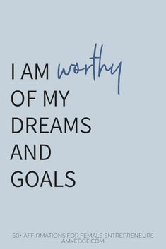 Female Entrepreneur Affirmations for Building Confidence Daily affirmations for female entrepreneurs to remember. Repeat these mantras that are perfect for Girl Bosses & Boss babes. Motivational quotes and words for female entrepreneurs.