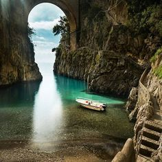 Furore Italy Photo by @trendygirltravz check out her feed for more