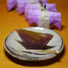 Kyoto Nest Project and Wagashi Omiyage